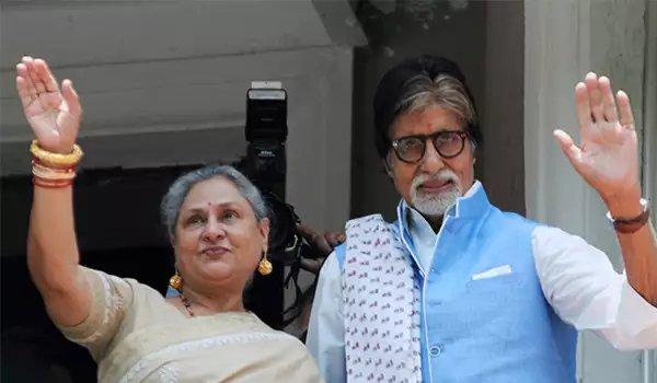 Amitabh Bachchan calls doctors to Jodhpur, Jaya says he is fine