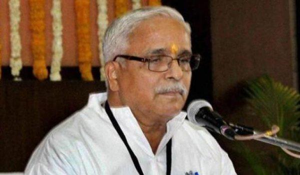 Construction of Ram temple in Ayodhya is certain : bhaiya ji joshi