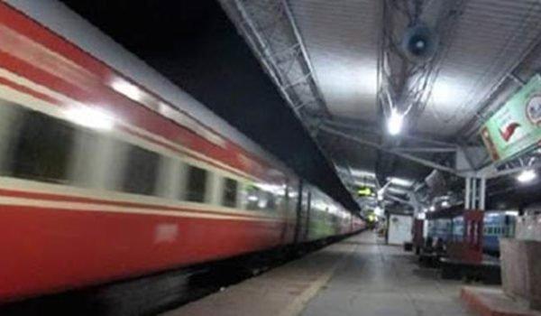 special trains] for Ajmer Urs 2018