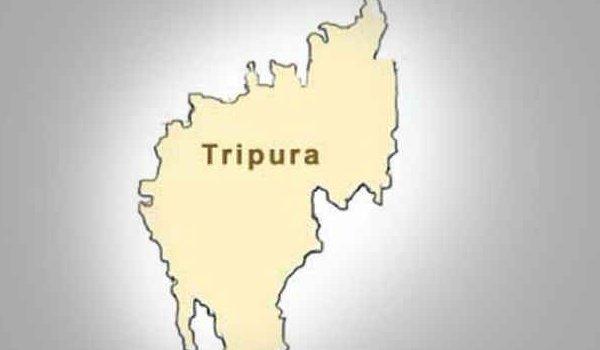 Tripura assembly result 2018