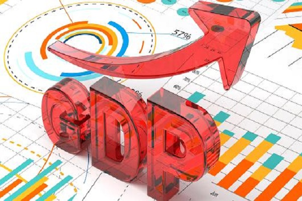 OMG GDP growth expected to be 7 4 percent