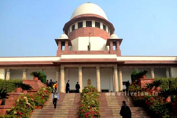 Supreme Court can take cognizance of lawyer attitude if petition is filed