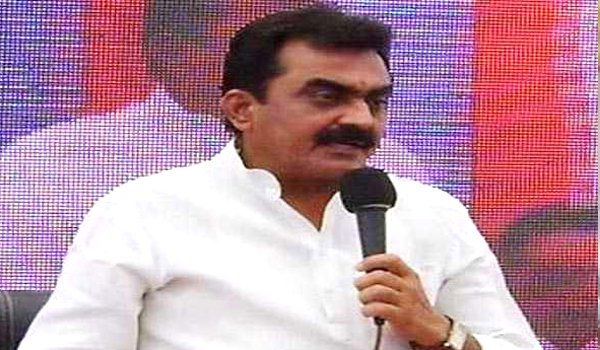 BJP MP Rakesh Singh becomes new President of Madhya Pradesh unit