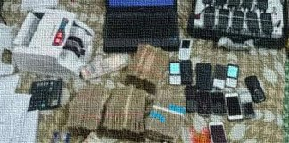 Four arrested for IPL betting in Kota