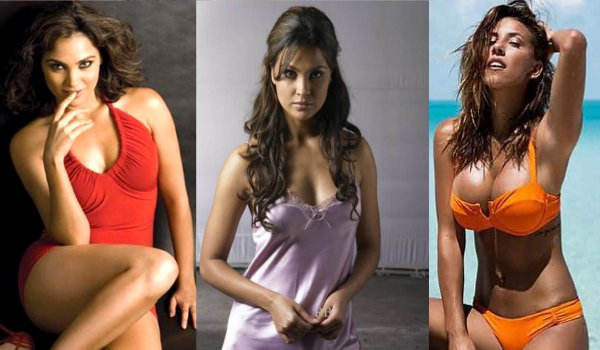 Happy Birthday Lara Dutta