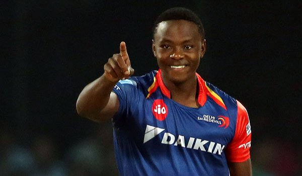 Kagiso Rabada ruled out of IPL with back injury
