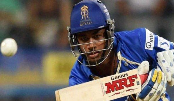 IPL 2018 : sanju samson guides rajasthan royals rr beat royal challengers bangalore rcb by 19 runs