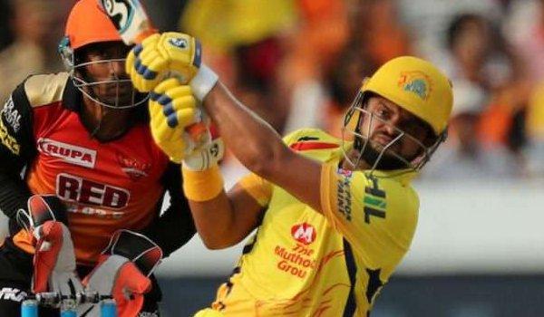 IPL 2018: Suresh Raina overtakes Virat Kohli as highest run scorer