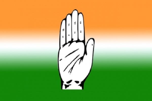 कांग्रेस को भी आवेदन करने पर कार्यालय के लिए जमीन मिल जाएगी: राठौड