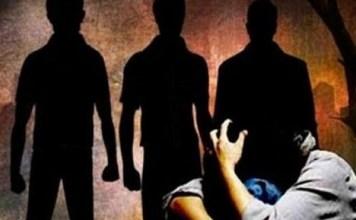 झारखंड में सात युवकों ने 12 साल की नाबालिग के साथ सामूहिक दुष्कर्म किया