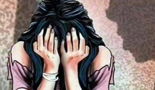 minor girl raped by youth in Pallamu
