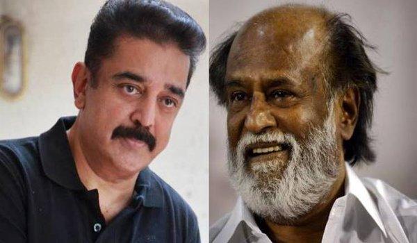 Rajinikanth, Kamal Haasan films banned in Karnataka