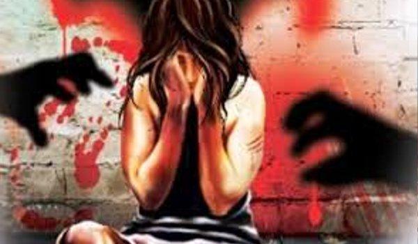 6 year old girl raped by 12 year old boy in gonda