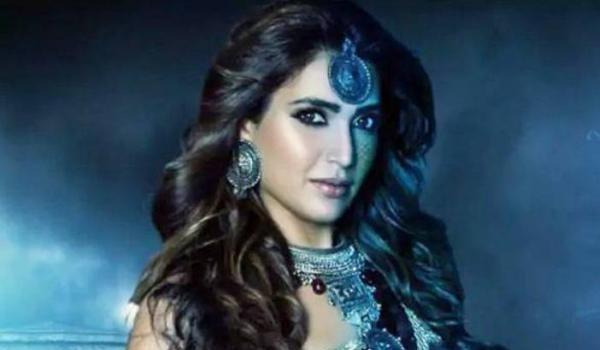 Karishma Tanna is happy to be part of 'Nagin-3'