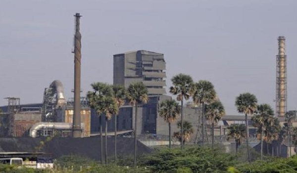 TNPCB orders closure of Sterlite plant in thoothukudi