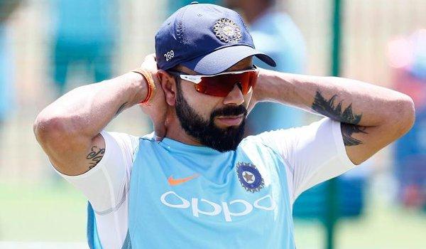 Virat Kohli injured, not to play for surrey, fitness test on june 15