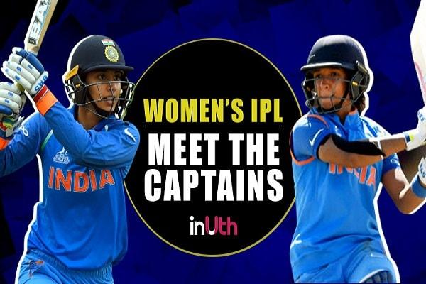 महिला टी-20 चैलेंज मैच में भिड़ेंगे स्मृति मंधाना और हरमनप्रीत कौर की टीमें
