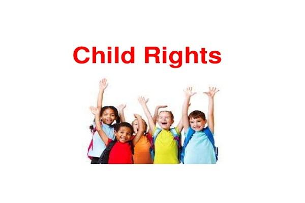 बच्चों के अधिकारों पर राष्ट्रीय परामर्श कार्यशाला कल रायपुर में