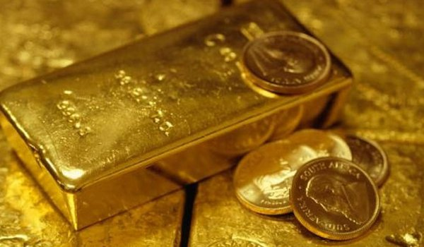 Gold rebounds, climbs Rs 260 on firm global cues