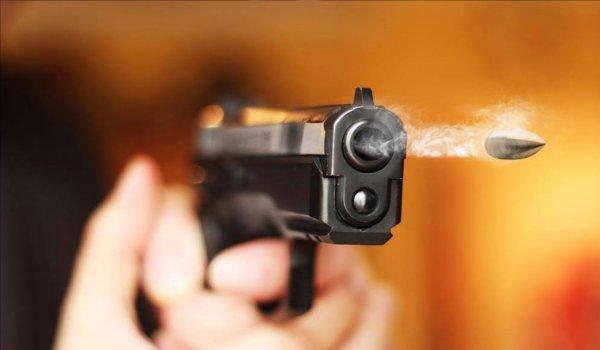 Bahor municipality vice chairman Rakesh Sharma attacked
