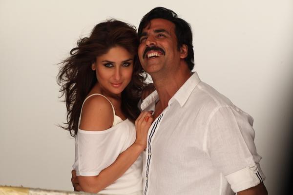 Kareena Kapoor will be seen working again with Akshay Kumar