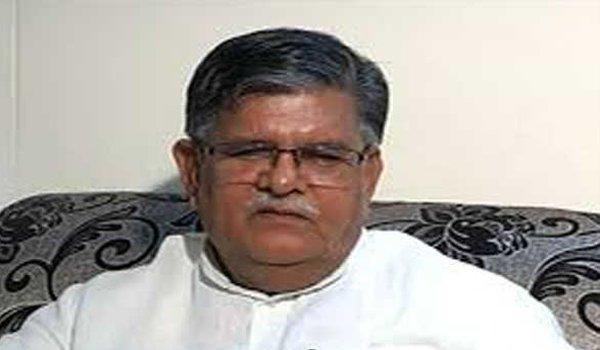 rajasthan home minister gulab chand kataria
