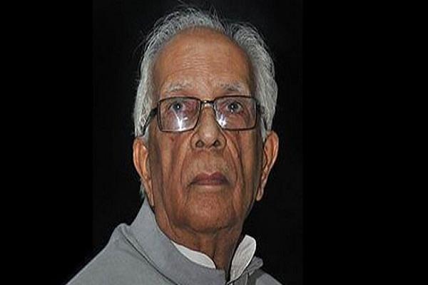 केशरी नाथ त्रिपाठी ने त्रिपुरा के राज्यपाल का अतिरिक्त प्रभार संभाला