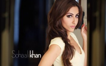 Soha Ali Khan not ready to work in feature films