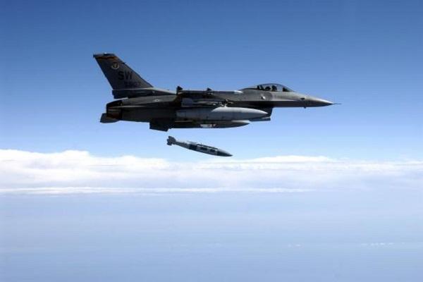 अमेरिकी हवाई हमले में लीबिया में अल कायदा से जुड़ा आतंकी ढ़ेर