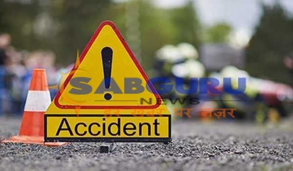 Nepal : 8 killed, 17 injured as bus-truck collision