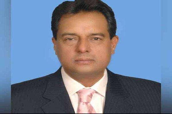 पाकिस्तान के पूर्व प्रधानमंत्री नवाज के दामाद को अदियाला जेल भेजा गया