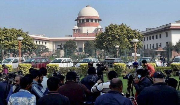 CJI is the master of roster, reiterates Supreme Court