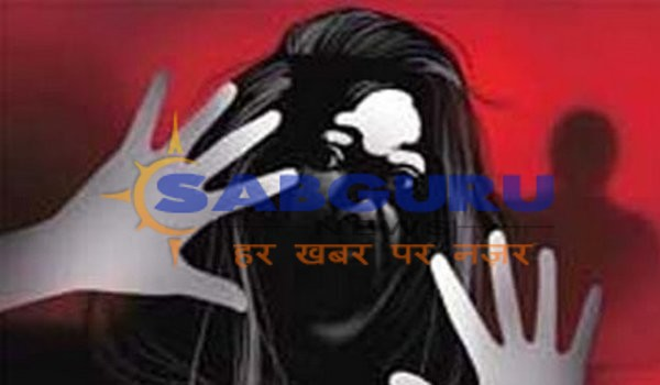 woman Gangraped in Jaunpur, two booked