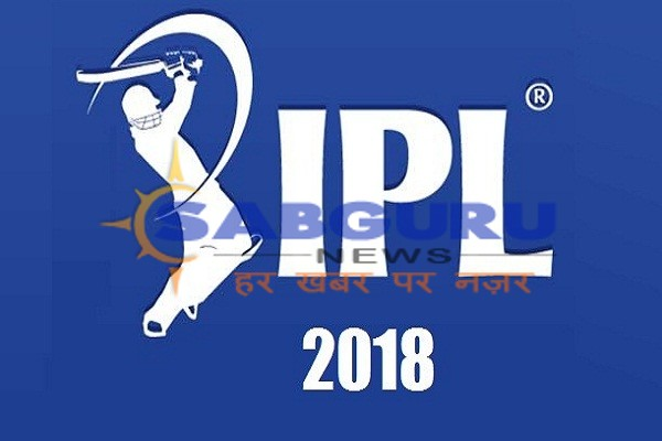 New disclosure of bribe in IPL 2018