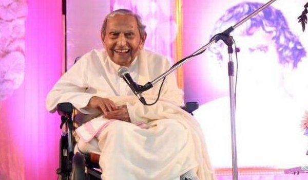 Spiritual guru Dada JP Vaswani passes away
