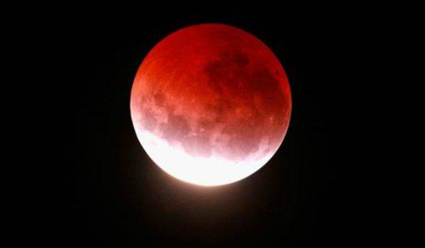 Century's longest lunar eclipse July 27