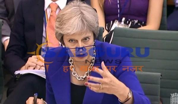 youth guilty of plot to kill PM Theresa May