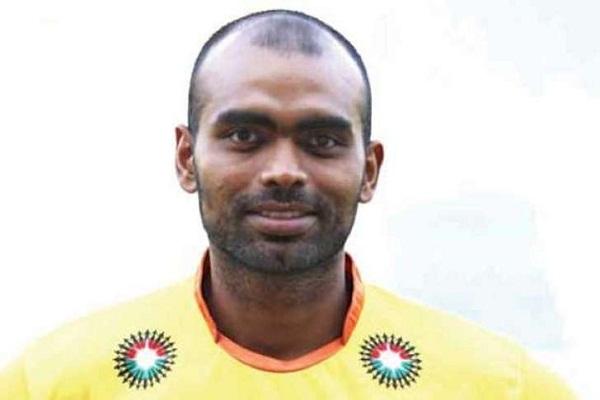 श्रीजेश को एशियाड में भारतीय पुरूष हॉकी टीम की कमान सौंपी