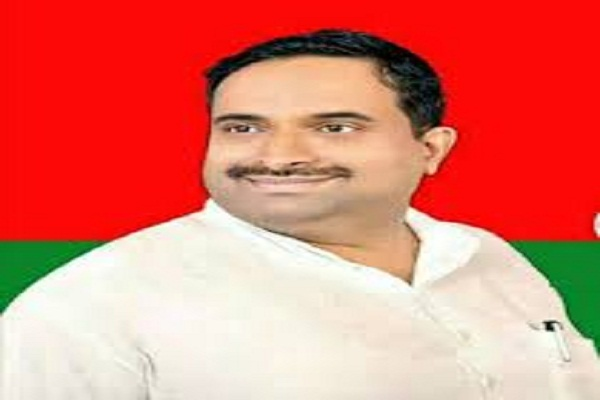 BJP's false wings will expose BJP's false promises: Rahul Saxena
