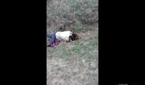 four booked for sharing video of Rape attempt in Sheopur