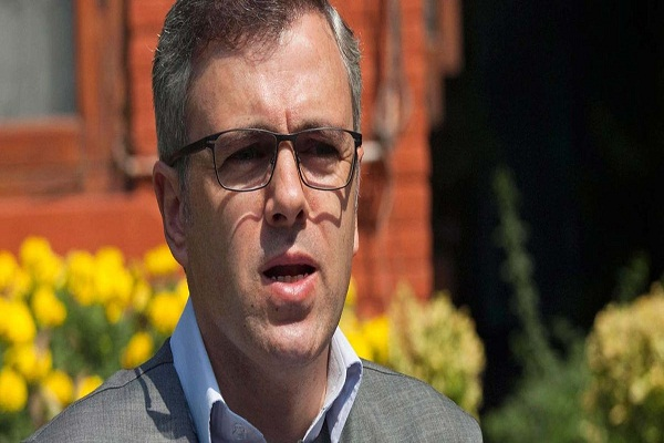 BJP to accept its mistake in Kashmir: Omar Abdullah