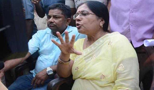bihar shelter home scandal :  social welfare minister Kumari Manju Verma resigns