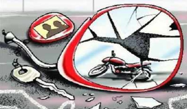 Four killed in two separate road accidents in Churu