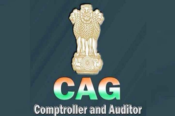 Govt funding for statue of Patel is wrong: CAG