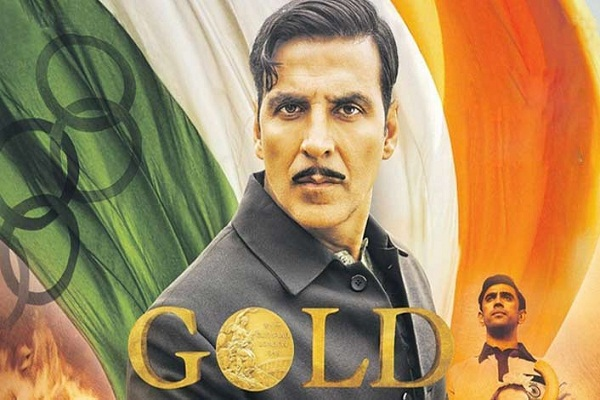 100 crore club included in gold movie