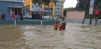 केरल में भारी बारिश का कहर, भूस्खलन में 15 मरे, 9 घायल