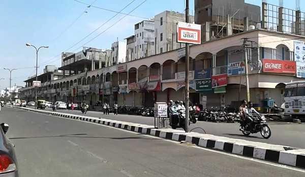 congress calls kota bandh