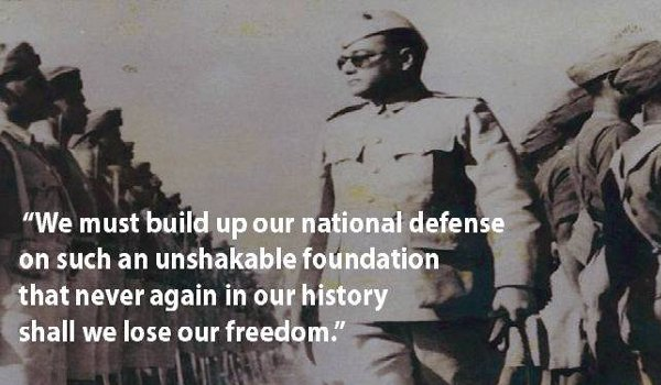 August 18 in history : netaji subhas chandra bose died on August 18th 1945