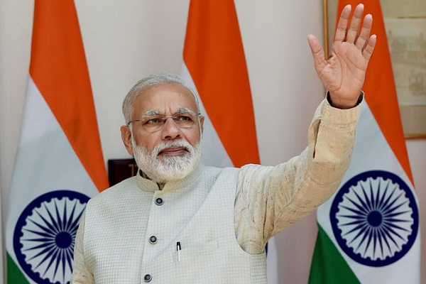 Prime Minister Modi congratulated sports fans on national sports day