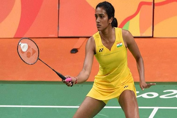 PV Sindhu in top-10 rich female players